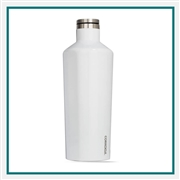 Corkcicle 60 Oz. Canteen Imprinted, Corkcicle Canteen Custom Logo, Custom Imprinted Corkcicle, Corkcicle Corporate Gifts