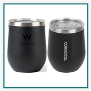 Corkcicle 12 Oz. Classic Stemless Engraved, Corkcicle Canteen Custom Logo, Custom Engraved Corkcicle, Corkcicle Corporate Gifts