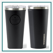 Corkcicle 16 oz Tumbler Engraved Custom Logo
