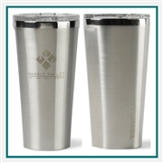 Corkcicle 16 Oz. Tumbler Imprinted , Corkcicle Tumbler Custom Logo, Custom Imprinted Corkcicle, Corkcicle Corporate Gifts