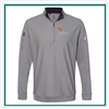 Adidas Men's Performance Textured Pullover Custom