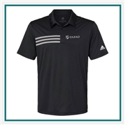Adidas Chest 3-Stripes Sport Shirt Custom