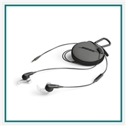 Bose SoundSport In-Ear Headphones - Apple Devices Corporate Printed