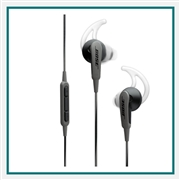 Bose SoundSport In-Ear Headphones Android 741776-0070 Custom Logo
