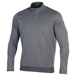 Under Armour Men's Storm Sweater Fleece 1/2 Zip Custom Embroidered