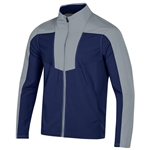 Under Armour Men's WindStrike 3.0 Full Zip Jacket Custom Embroidered
