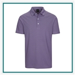 Dunning Selkirk Golf Shirt Custom Logo
