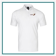 Dunning Galway Golf Shirt Custom Logo