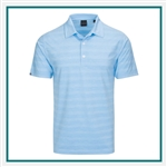 Dunning Livingston Jersey Golf Shirt Custom Logo