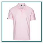 Dunning Crolly Jersey Golf Shirt Custom Logo