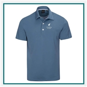 Dunning Sutton Pique Golf Shirt Custom Logo