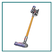 Dyson V8 Absolute Cordless Vacuum, Dyson Promotional Vacuum Cleaners, Dyson Custom Logo