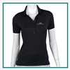 Fairway & Greene Morgan Polo Custom Embroidery