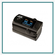 ADC Custom Pulse Oximeter