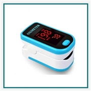 BodyMed Pulse Oximeter Custom Logo