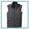Eddie Bauer Men's Fleece Vest EB204 with Custom Embroidery, Eddie Bauer Custom Fleece Vests, Eddie Bauer Custom Logo Gear