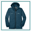 Eddie Bauer Men's Packable Wind Jacket EB500 with Embroidered, Eddie Bauer Custom Jackets, Eddie Bauer Promotional Logo Gear