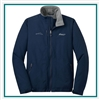 Eddie Bauer Men's Fleece Lined Jacket with Custom Embroidery, Eddie Bauer Custom Jackets, Eddie Bauer Custom Logo Gear