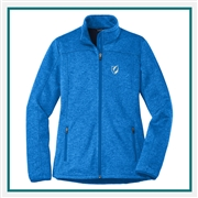 Eddie Bauer Ladies StormRepel Soft Shell Jacket Custom Embroidery