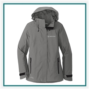 Eddie Bauer WeatherEdge Jacket Custom Embroidery