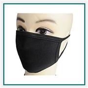 100% Made in USA Cotton Fast Ship Face Mask