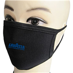100% Cotton Custom Face Mask with Rush Shipping