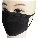 Made in USA Cotton Face Mask