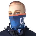 Custom USA Made Neck Gaiter