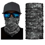 Outdoorsmen Series Seamless Bandana Bandana