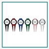 Color Divot Tool - w/Magnetic Marker, Custom Logo Divot Tools, Promotional Divot Tools, Custom Logo Divot Toolss, Custom Ball marker, Custom Divot Repaior Tools