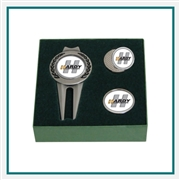 Tournament Gift Set, Custom Logo Divot Tools, Promotional Divot Tools, Custom Logo Divot Toolss, Custom Ball marker, Custom Divot Repaor Tools, Personalized golf tournament gifts