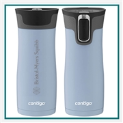 Contigo 16 Oz West Loop 2.0 Tumbler Custom Logo