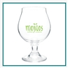 16 Oz Belgian Custom Beer Glass 3808 Printed Design