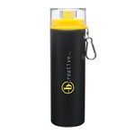 H2GO 28 Oz. Trek Water Bottle Custom Logo