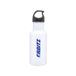 H2GO Bolt 18 Oz Stainless Water Bottle with Custom Printed Logo, H2GO Bolt 18 Oz. Custom Logo Bottle, H2GO Custom Logo Drinkware, H2GO Corporate Drinkware