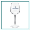 12.5 Oz Vina Wine Tasting Glass Custom