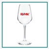 12.5 Oz Vina Diamond Wine Glass Custom