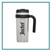 16 Oz. Cayman Stainless Steel Mug with Corporate Logo, Cayman Tumbler, custom drinkware buy online, where to buy Stainless Steel Drinkware