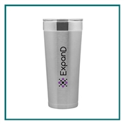 20.9 Oz. Polar Stainless Steel Tumbler with Corporate Logo, Steel Polar Tumbler, custom drinkware buy online, where to buy Stainless Steel Drinkware