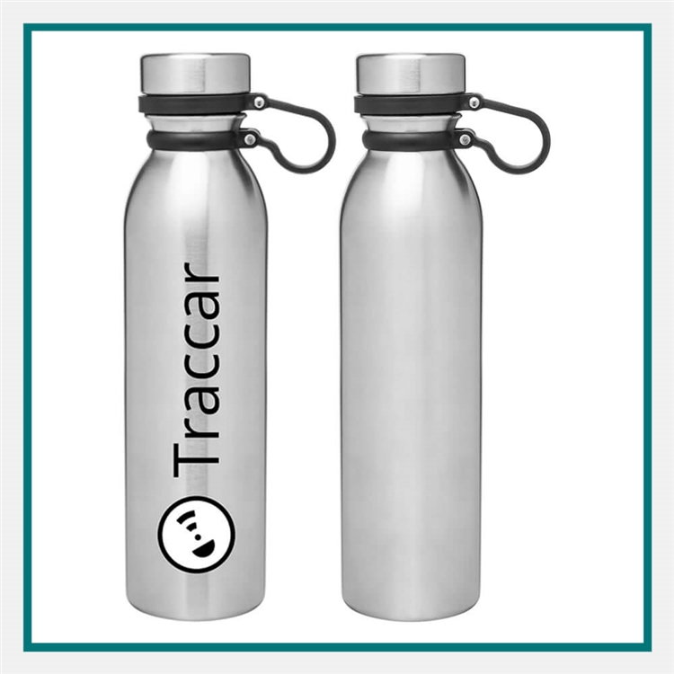 H2GO 25 Oz Concord Water Bottle with Custom Printed Logo, H2GO Concord Custom Branded, H2GO 83744, H2GO 83761, H2GO Custom Water Bottles