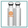 H2GO 24 oz Ascent Water Bottle Custom Printed
