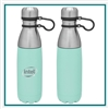 H2GO Sync 16.9 Oz Stainless Steel Water Bottle Custom Engraved