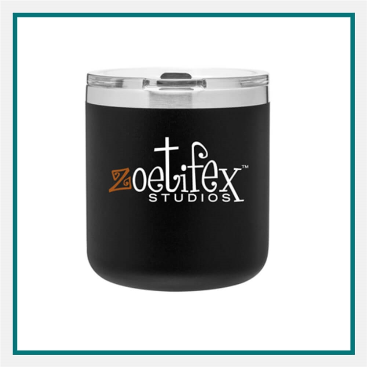12 Oz Spark Thermal Tumbler with Corporate Logo