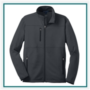Port Authority Pique Fleece Jacket Custom