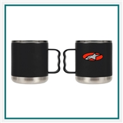 Fifty Fifty 15 Oz Camp Mug With Slide Lid Custom