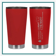 Fifty Fifty 16 Oz Tumbler With Slide Lid Custom Logo