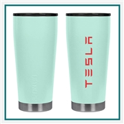 Fifty Fifty 20 Oz Tumbler With Slide Lid Printed