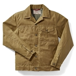 Filson Men's Northway Jacket 20019033 with Custom Embroidery, Filson Custom Jackets, Filson Custom Logo Gear
