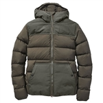 Filson Women's Featherweight Down Jacket Custom Embroidery