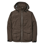 Filson Women's 3-Layer Field Jacket Custom Embroidery